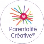Logo Parentalite Creative copie
